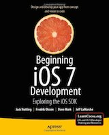 Beginning iOS 7 Development cover image